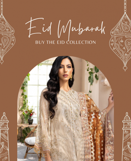 Happy Eid Mubarak Instagram Post (2)